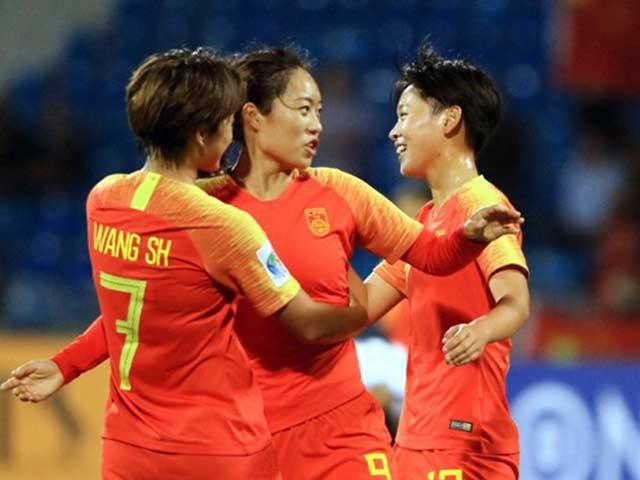 ASIAD women's football: China can meet the queen and meet Vietnam