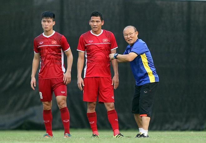U23 Việt Nam đấu U23 Bahrain: Hòa 90 phút, đá penalty hay hiệp phụ