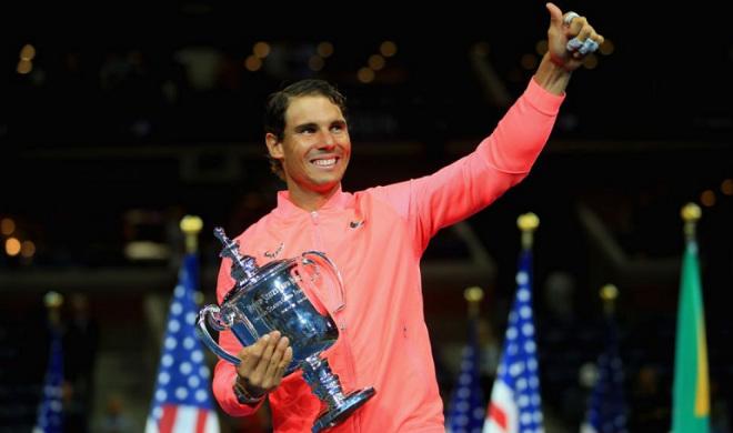 US Open: Nadal sợ Federer soán 2 ngai vàng, vẫn ngại Djokovic – Del Potro - 1