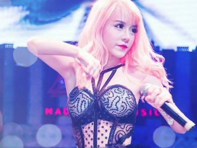 Ca nhạc - MTV - Con gái lớn xinh đẹp của nữ diễn viên Hoàng Yến 42 tuổi 4 đời chồng