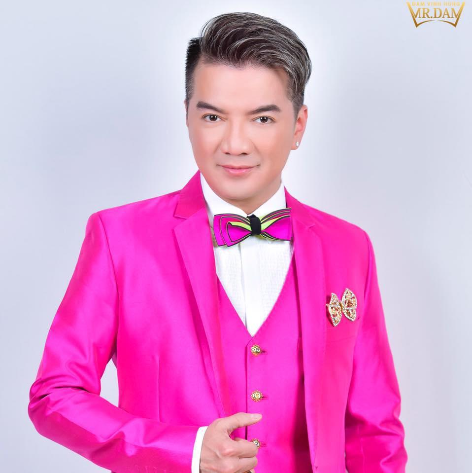"""Đàm Vĩnh Hưng: """"Mong kiếm nhiều tiền để giúp nghệ sĩ Lê Bình, Mai Phương"""" - 1"""