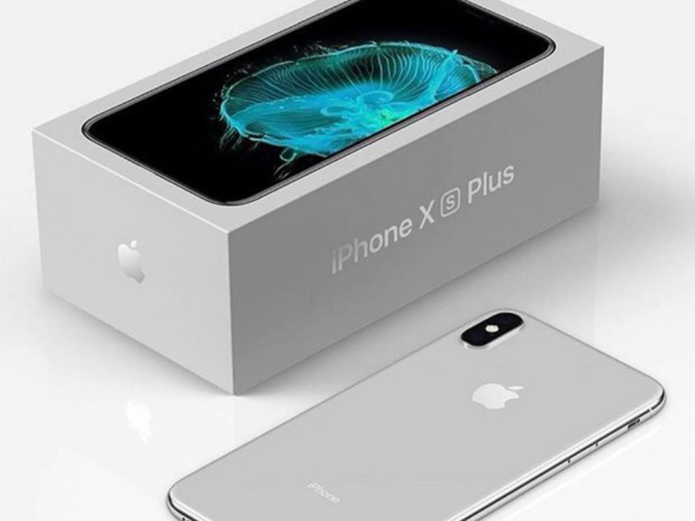 Ngất ngây với chiếc iPhone nghìn đô sắp ra mắt của Apple - 1