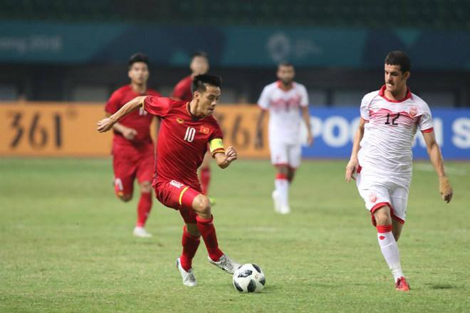 Trieu HLV Online still criticize Park Hang Seo because they ensure that Van U23 remains UN? - 1