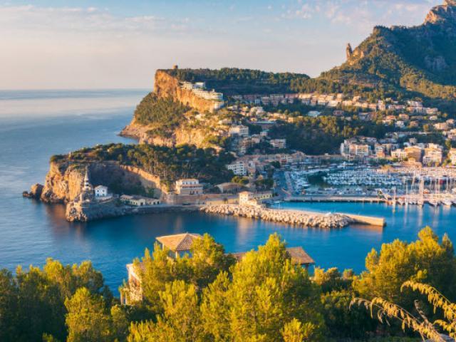 Top những hòn đảo nghỉ dưỡng đẳng cấp nhất châu Âu