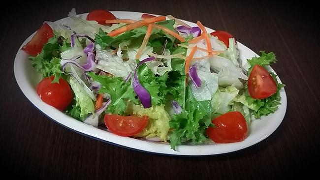 Những món salad vừa ngon vừa dễ làm, dành ăn chay trong mùa Vu Lan báo hiếu - 1