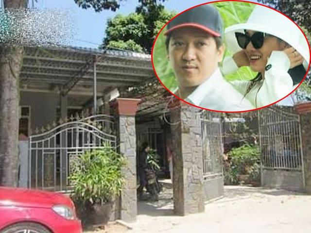 How does the family deal with Truong Giang Nha Phuong in the province?
