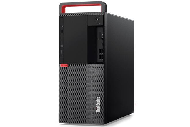 Lenovo giới thiệu chiếc PC khởi động bằng tổ hợp phím Alt + P độc lạ - 1