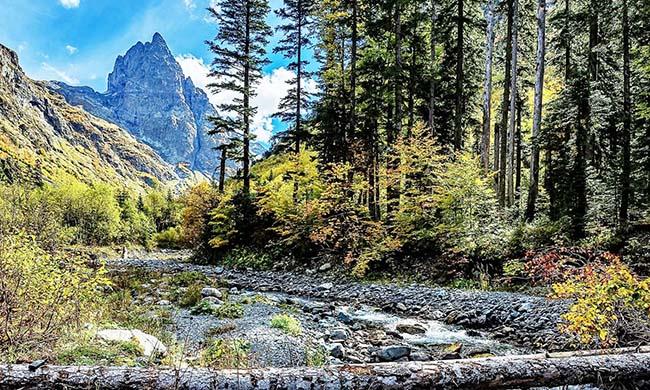Vẻ đẹp bí ẩn của 5 di sản mới đẹp nhất thế giới vừa được UNESCO công nhận - 1