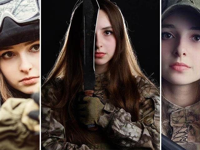 """Đội nữ binh """"mèo hoang"""" chuyên săn khủng bố trên biên giới Israel"""
