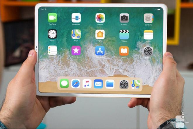Apple Watch sẽ lớn hơn và iPad Pro sẽ hỗ trợ giao diện cử chỉ - 1