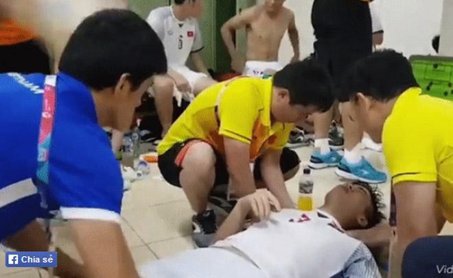 """3 tuyển thủ U23 Việt Nam đang cực """"hot"""" trên Google là những ai? - 1"""