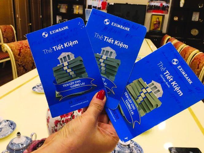Eximbank trả hết nợ gốc cho bà Chu Thị Bình vụ mất 245 tỷ đồng - 1