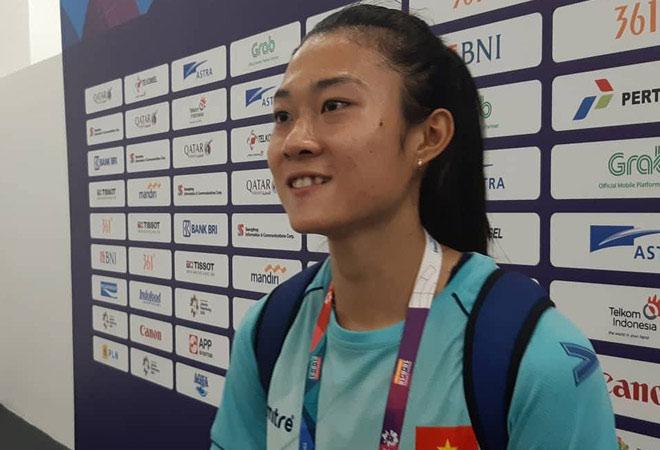 """Tú Chinh chạy ASIAD chậm hơn cả SEA Games: Nỗi khổ của """"Nữ hoàng"""" - 1"""