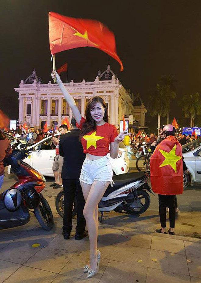Mai Thỏ quyết định táo bạo khi làm điều này vì U23 Việt Nam - 1
