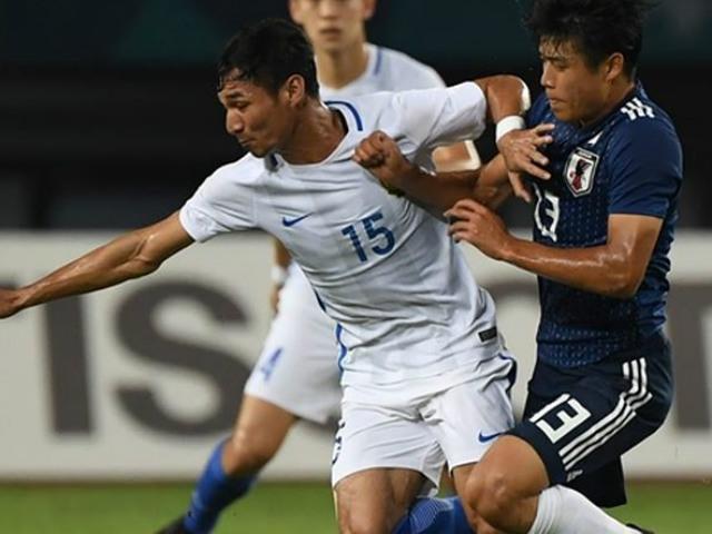 Nhận định bóng đá bán kết ASIAD U23 Nhật Bản - U23 UAE: Chờ đẳng cấp lên tiếng