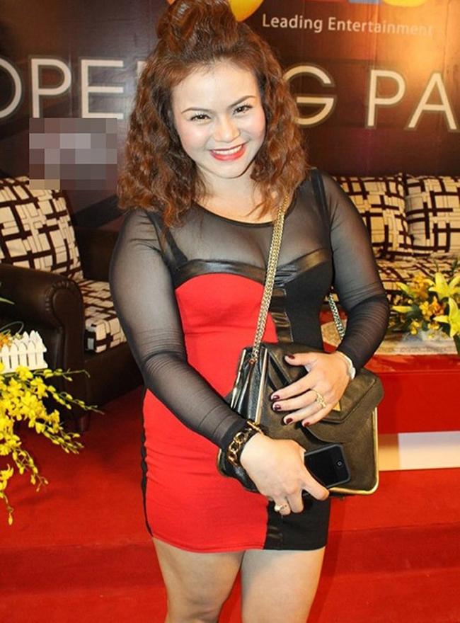 Bởi trước đó khi nhắc đến cái tên Hải Yến, người ta thường nhớ ngay đến hình ảnh mũm mĩmthời điểm năm 2007 khi cô tham gia Vietnam Idol.