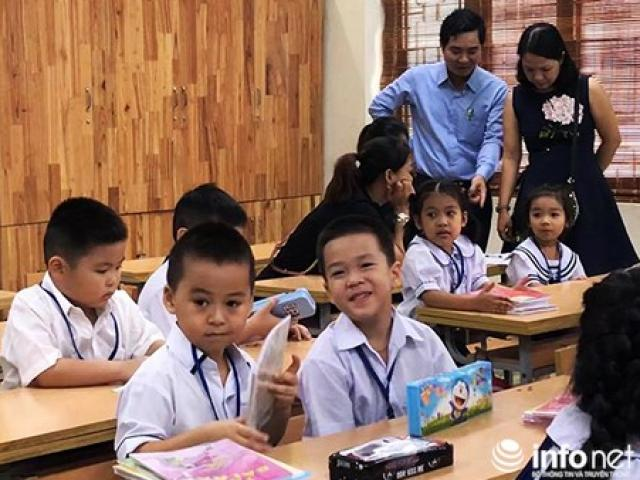 Đà Nẵng không áp dụng thí điểm sách Tiếng Việt 1 Công nghệ giáo dục