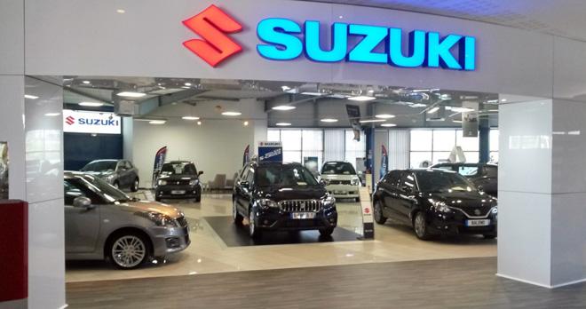 Không phải Toyota hay Hyudai, Suzuki mới là hãng có tỷ suất lợi nhuận cao nhất quý II/2018 - 1