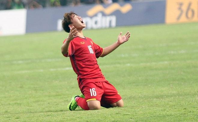 Cộng đồng FIFA Online 4 cổ vũ Olympic Việt Nam hết mình - 1