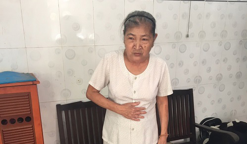Cụ bà 70 tuổi bất ngờ phát hiện ra thảo dược chế ngự COPD, đàm ho, khó thở - 1