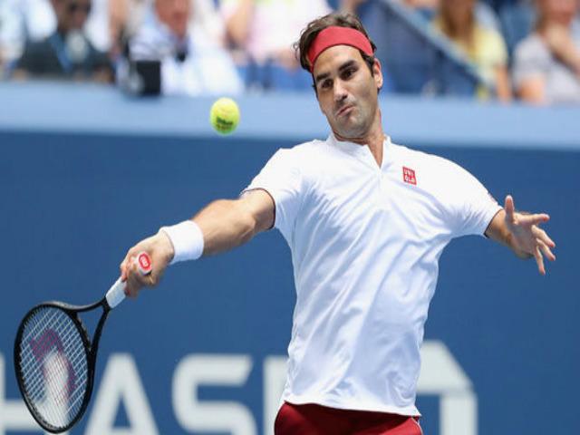Federer - Paire: Sức mạnh khó cưỡng, cả giận mất khôn (Vòng 2 US Open)