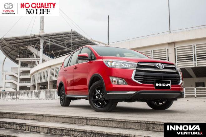 Giá xe Toyota cập nhật tháng 10/2018: Hatchback Wigo giá rẻ từ 345 triệu đồng - 11