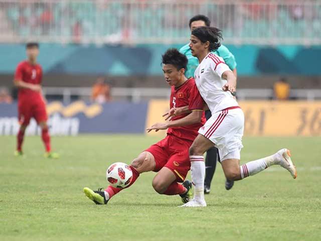 Trực tiếp bóng đá ASIAD, U23 Việt Nam - U23 UAE: Phân định chấm 11m