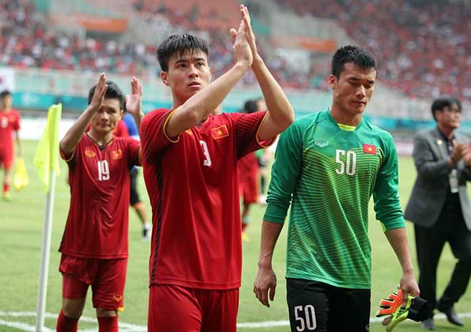 U23 Việt Nam: Minh Vương hụt vai người hùng và điểm yếu từ giữa sân - 1