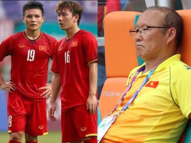MC Thành Trung bức xúc vì fan quá khích xúc phạm Quang Hải U23 Việt Nam