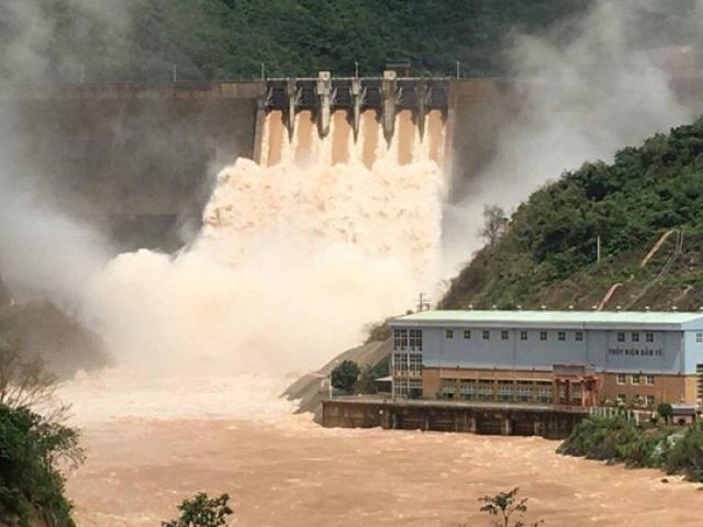 6 người tung tin đập thủy điện vỡ khiến người dân tháo chạy lên núi