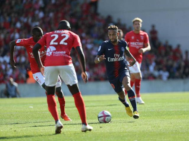 Video, kết quả bóng đá Nimes - PSG: Điên rồ 6 bàn thắng và 2 thẻ đỏ