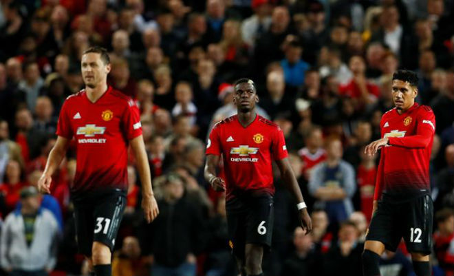 """MU thắng vẫn lo: Mourinho bất lực đi tìm """"Quỷ đầu đàn"""" Roy Keane 2.0 - 1"""