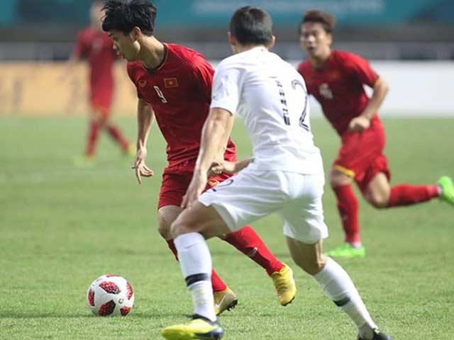 """U23 Việt Nam làm rạng danh bóng đá Việt: Đến lúc """"xuất khẩu"""" ngôi sao?"""