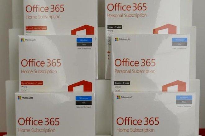 Microsoft Office 365 có thay đổi quan trọng từ ngày 2/10 - 1