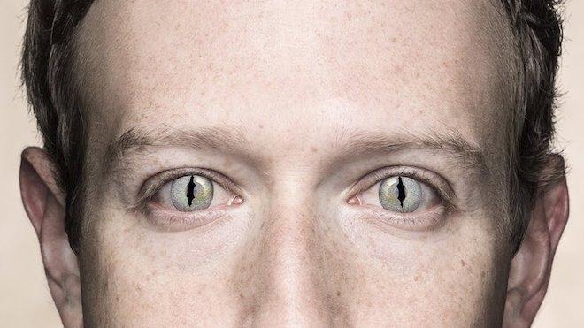 """Mark Zuckerberg """"ngây thơ"""" hay chỉ là thờ ơ với hệ lụy nguy hiểm của mạng xã hội? - 1"""