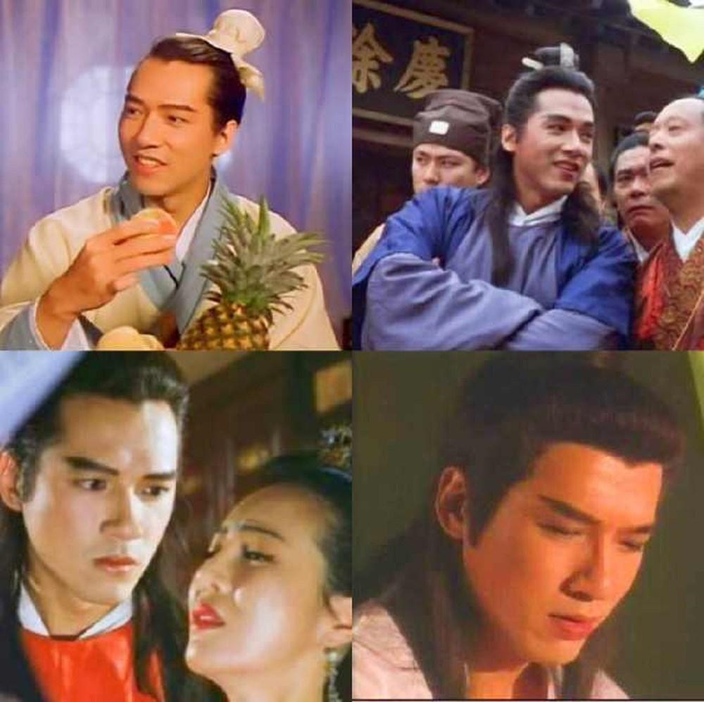 """Bi kịch phim """"vận"""" vào đời của diễn viên 5 lần vào vai Tây Môn Khánh - 1"""