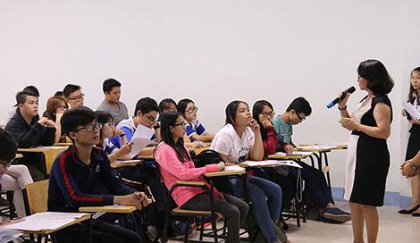 """Đại học Việt Nam """"vắng bóng"""" trong các bảng xếp hạng uy tín của thế giới - 1"""
