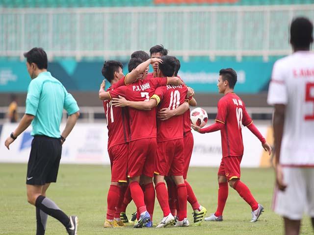 Công Phượng, Xuân Trường: Rạng danh U23 Việt Nam, tiếc mộng SEA Games