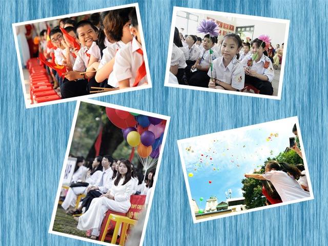 Hôm nay, hơn 22 triệu học sinh cả nước khai giảng năm học mới