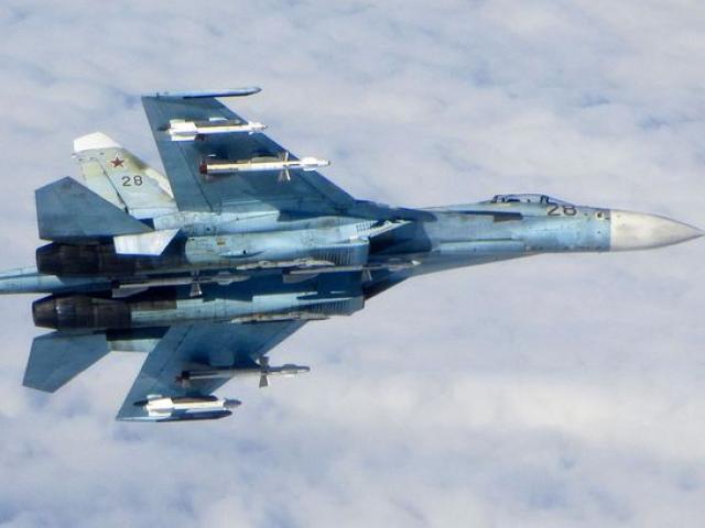 Nga ném bom dữ dội thành trì cuối cùng của phiến quân Syria