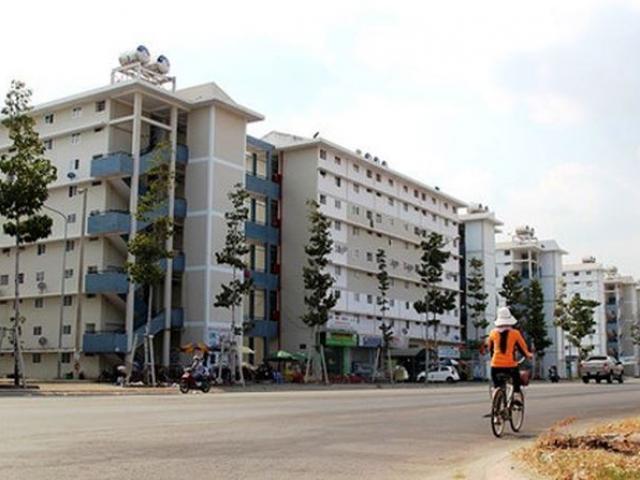 HoREA: TPHCM có thể làm được căn hộ giá 200 triệu đồng