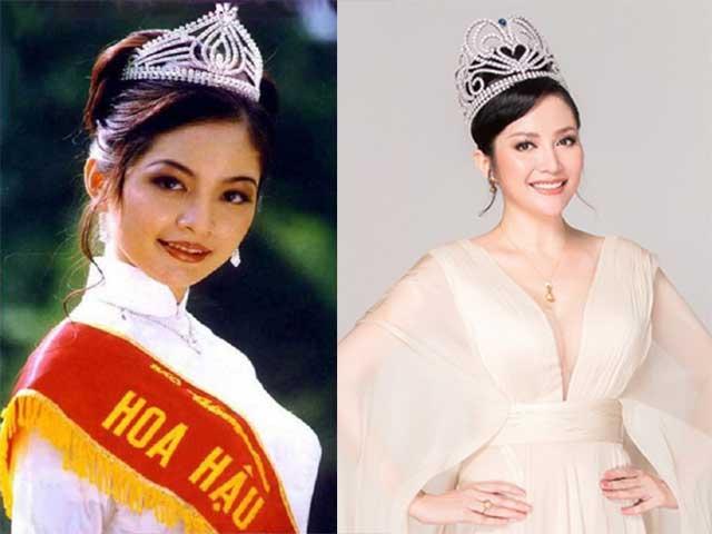 Hoa hậu Việt Nam 1996 Nguyễn Thiên Nga làm gì để đẹp bền bỉ sau biến cố cuộc đời?