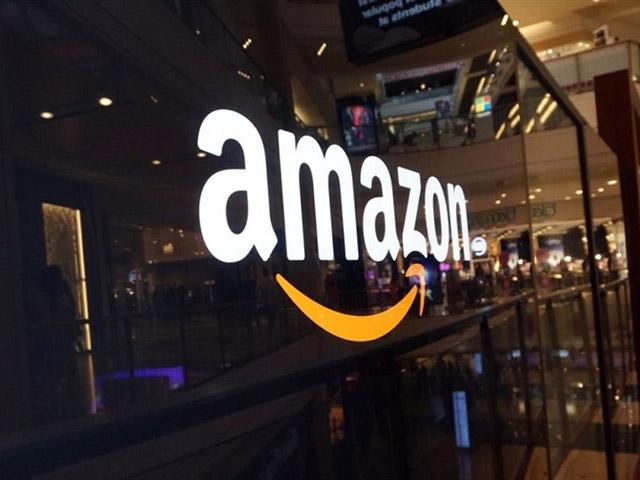 """Sau Apple, Amazon cũng trở thành """"ông lớn"""" công nghệ 1.000 tỉ USD"""
