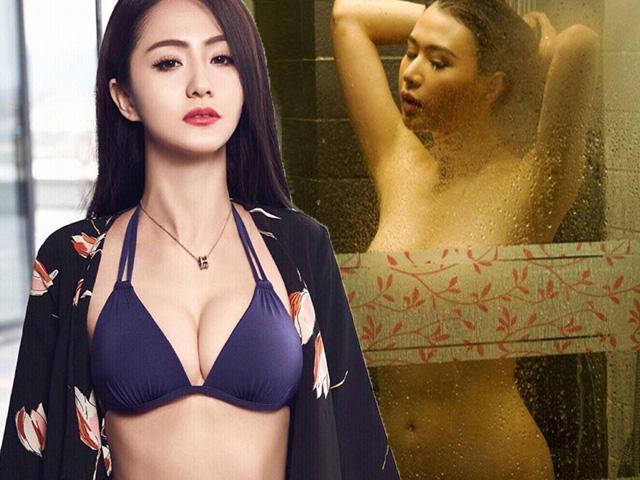 3 mỹ nữ bị tung ảnh nude: Kẻ khiến chồng tỷ phú phá sản, người sợ yêu đàn ông