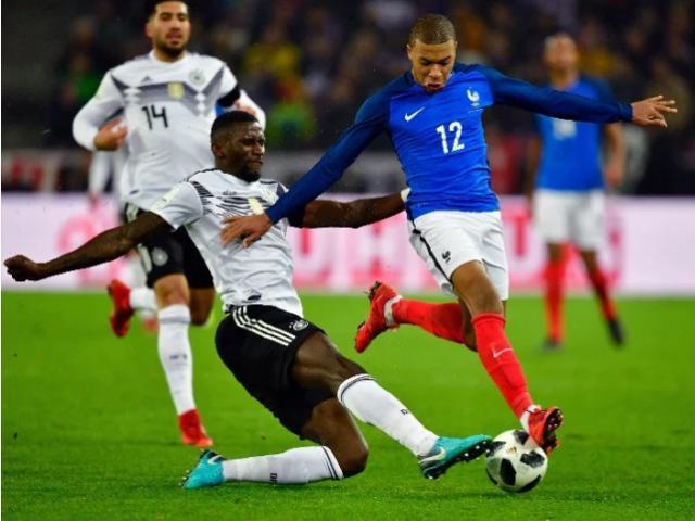 Siêu giải đấu châu Âu ra mắt: Vua World Cup Pháp đại chiến cựu vương Đức