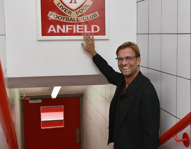 """Liverpool 3 ngày/trận gặp toàn hàng """"khủng"""": Chờ tài Jurgen Klopp - 1"""