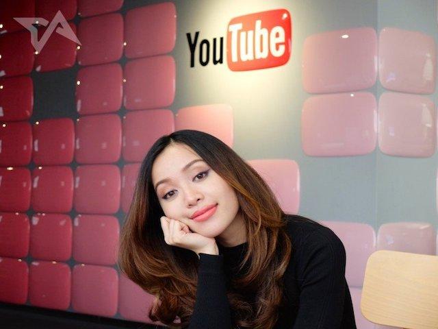 Triệu phú YouTube gốc Việt Michelle Phan trở lại với dự án mới