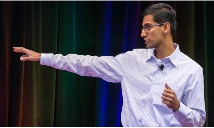 Nhìn lại 10 năm phát triển, Google Chrome đã qua mặt Internet Explorer như thế nào? - 1