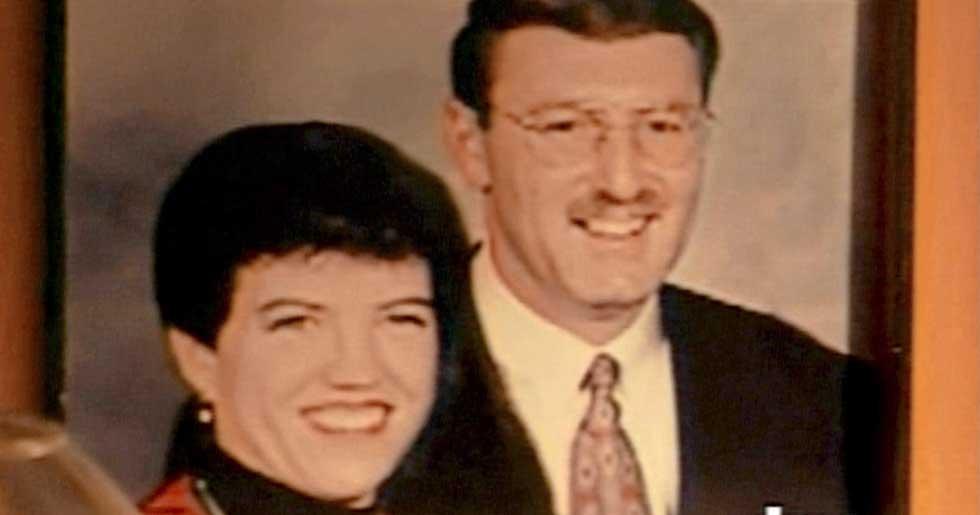 Gã chồng sát nhân sa lưới vì bị người vợ đã chết tìm cách vạch mặt - 1