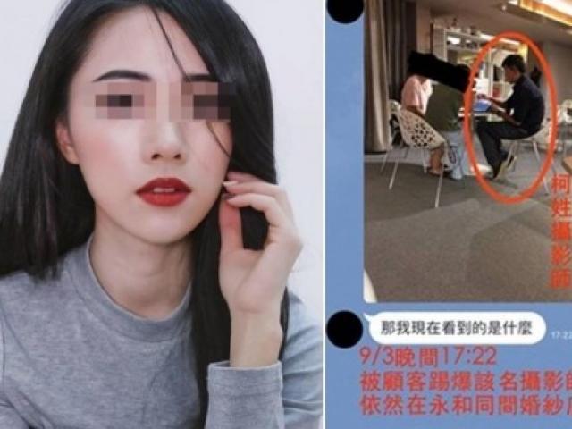 Đài Loan: Đặt camera quay lén 12 phụ nữ khỏa thân trong nhà tắm